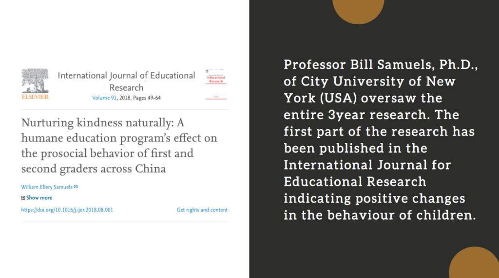 CFL Education intro presentation evaluation